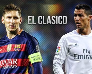 مشاهدة مباراة الكلاسيكو برشلونة وريال مدريد بث مباشر يوتيوب قناة بي أن سبورت HD