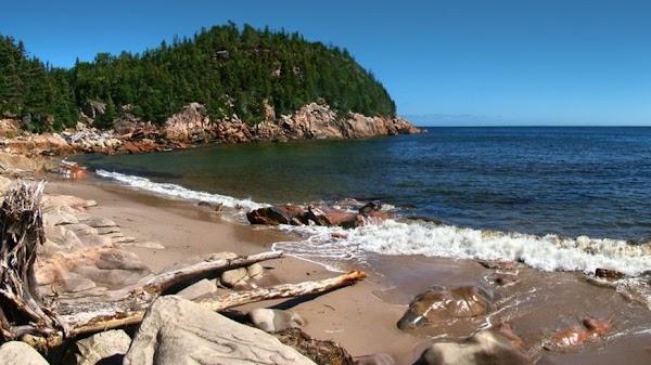 Isla canadiense ofrece trabajo y tierra gratis a quien se mude