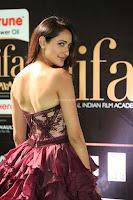 Pragya Jaiswal Sizzles in a Shantanu Nikhil Designed Gown  Exclusive 016.JPG