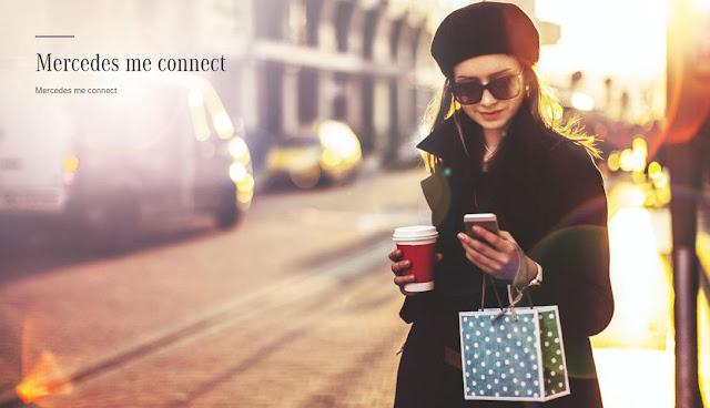 @Gemalto Empowers Smartphone-based Digital Vehicle Key #MercededMeConnect
