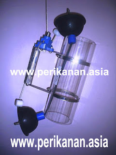 Vertikal Water Sampler - Alat Pengambil Sampel Air