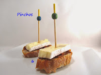 Pinchos ideas