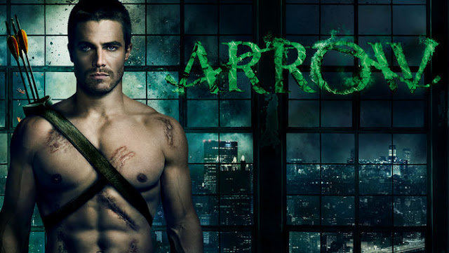 Arrow 2012 Season 01 – Eps. 1 – 23