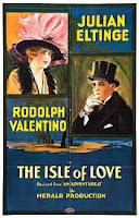 Isle of love