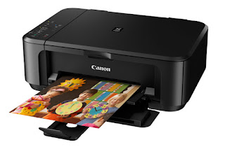 Canon PIXMA MG3520 Drivers & Software Download