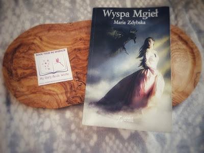 Finał Book Tour - Wyspa Mgieł