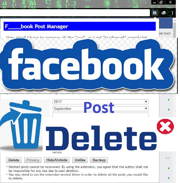 facebook supprimer toute ses publications en même temps,facebook supprimer toute ses publication en un clic, facebook supprimer toute ses publications automatiquement, facebook auto delete all post