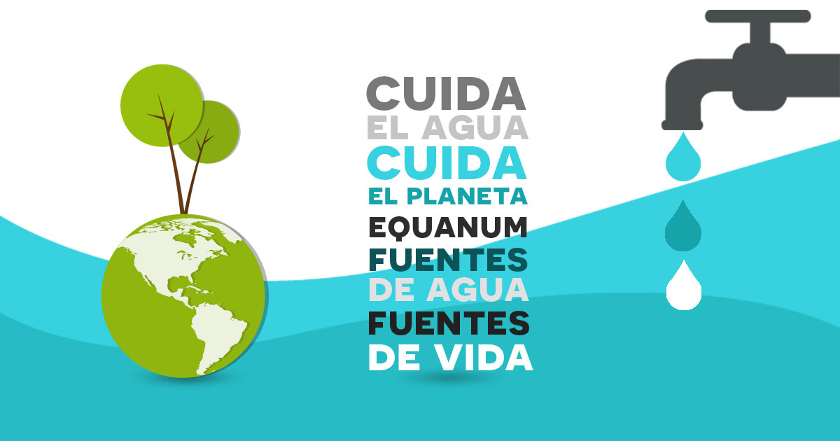 Trucos cuidar agua potable