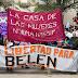 """Belén absuelta, """"las tucumanas tenemos un poquito más de derechos"""""""