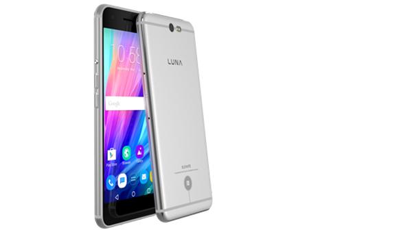 Luna, Smartphone Android Yang Kualitas Sama Seperti iPhone