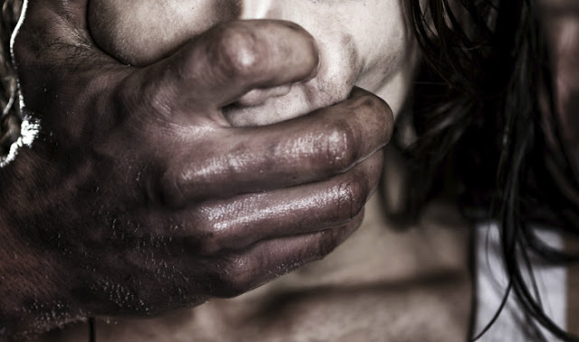 Conmen Gang Rape Lady,Duped #600,000