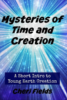 This mini e-book on creation for kids is also good reading for adults. Also, it is free in most places.
