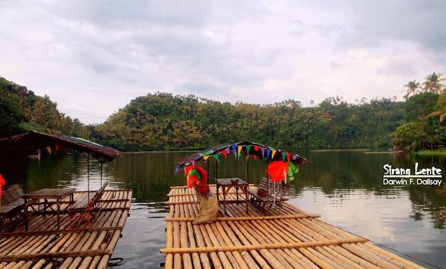 Tourist Spots in Laguna