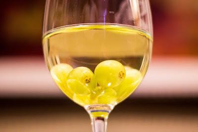Comment rafraîchir rapidement du vin grain raisin blog vin beaux-vin
