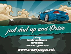 Jugar Shut Up And Drive