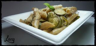 http://cucinaconlara.blogspot.it/2015/10/penne-integrali-con-stracchino-e.html