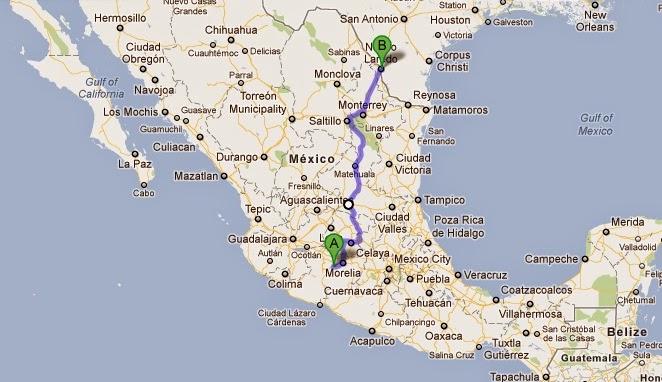 Mexico Calling: The Closest Beaches to San Miguel de Allende on ixtapan de la sal mexico map, excellence resorts mexico map, plaza garibaldi mexico map, ayotzinapa mexico map, tequesquitengo mexico map, anenecuilco mexico map, lagos de moreno mexico map, tenayuca mexico map, san miguel cozumel mexico map, punta chivato mexico map, chilapa mexico map, allende coahuila mexico map, lake cuitzeo mexico map, guanajuato mexico map, mazamitla mexico map, torreón mexico map, valle de bravo mexico map, colima volcano mexico map, coba mexico map, tulancingo mexico map,