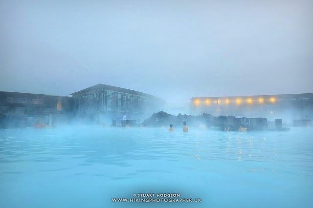 Iceland: Blue Lagoon Spa, Reykjavik