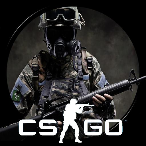 Big Csgo Logo
