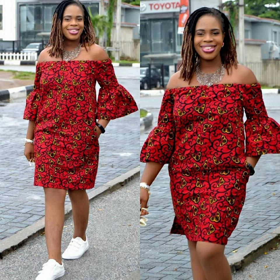 Sophie Mbeyu Blog: Mishono/ Mitindo Bomba Ya Vitenge