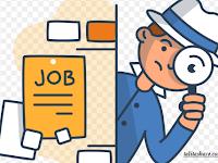 Contoh Surat Lamaran Kerja Umum Terbaru Tahun 2018