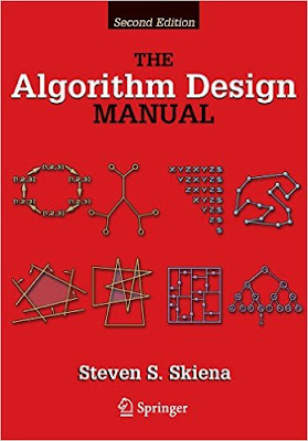 Best programming algorithm book