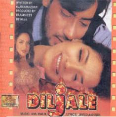 Diljale Hindi Songs Mp3