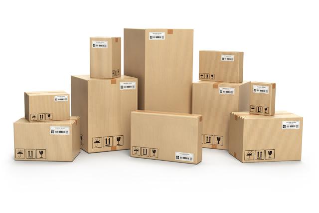 custom corrugated shipping boxes