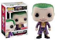 Funko Pop! The Joker (boxer)