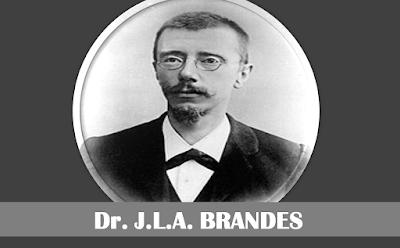 J.L.A. Brandes Dalang Penemuan Naskah Negarakertagama Dan Pararaton