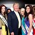 Acusan a Trump de acallar 3 mujeres con las que tuvo relaciones sexuales