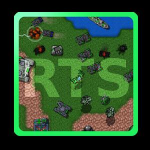 Rusted Warfare - RTS Strategy v1.10 Mod Apk [Money]