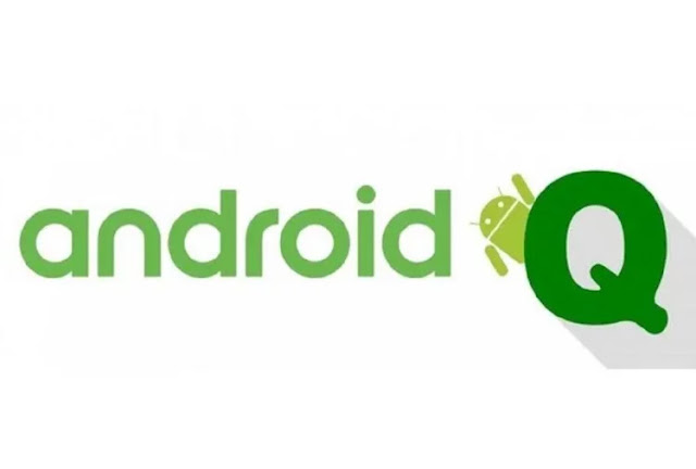 Beta version of Android Q released