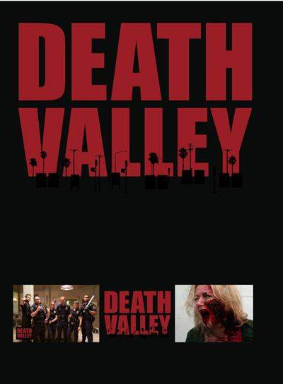 Death Valley Serie Descargar Temporada 1 Subtitulos Español Latino HD