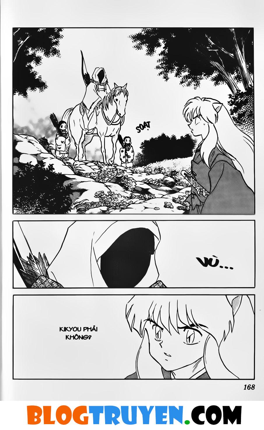 Inuyasha vol 31.9 trang 19