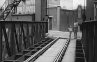 naviglio ponte levatoio richard ginori cartiera binda binari