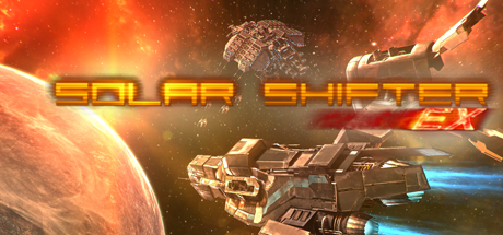 Solar Shifter EX PC Full Descargar CODEX