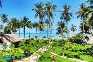 baracuda beach karimunjawa