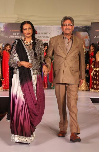 Anjanna Kuthiala and Rajnish Kuthiala-