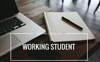 Working Student