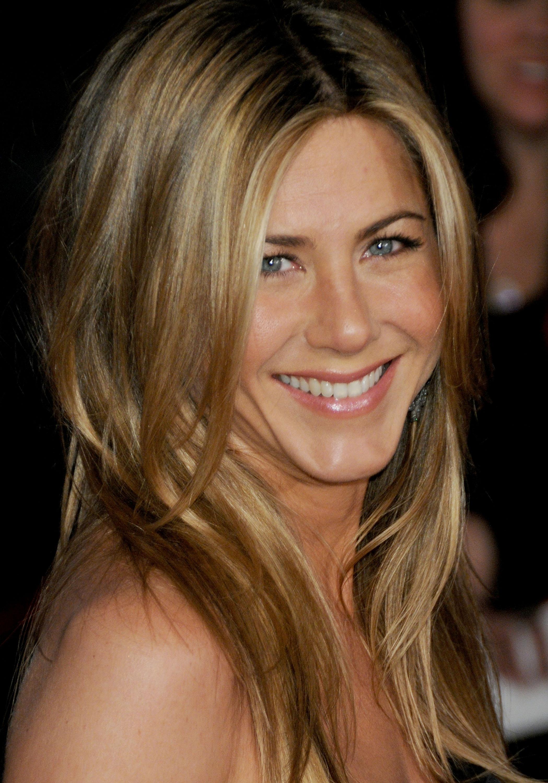Jennifer Aniston pictures gallery (9) | Film Actresses Jennifer
