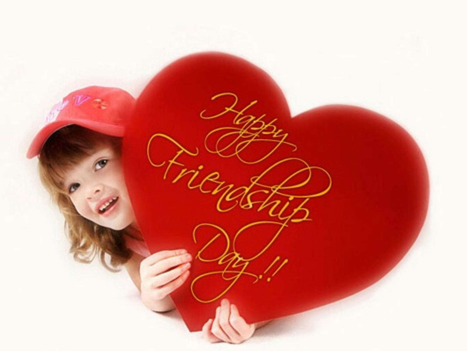 friendship day wallpapers - photo #3