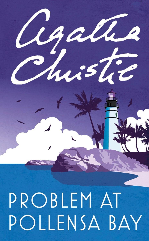 Agatha Christie - Masalah Di Teluk Pollensa