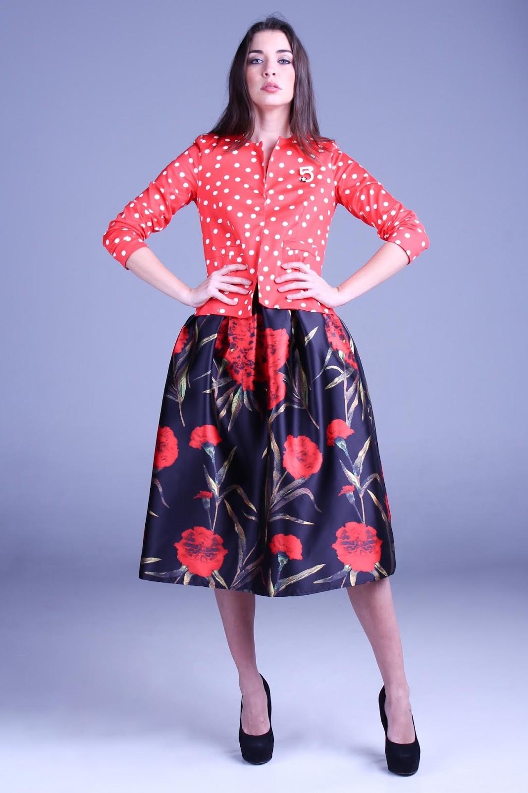 Astrud: Moda y mujer: Cómo vestirte de calle para ir a la Feria