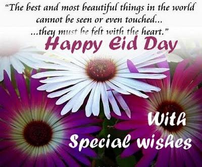 Eid al Fitr Mubarak quotes