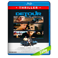 Detour (2016) BRRip 720p Audio Ingles 5.1 Subtitulada