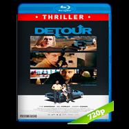 Detour (2016) BRRip 720p Audio Ingles 5.1 Subtitulada