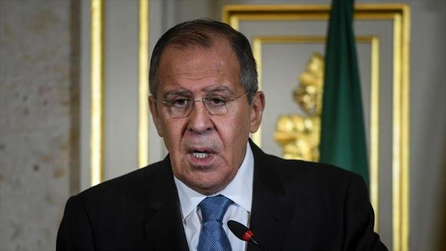 Rusia: EEUU considera a Daesh un aliado contra Siria