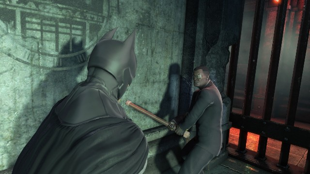 Download Batman Arkham Origins PC Gameplay