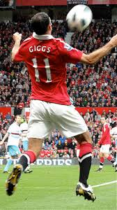 Ryan Giggs - one of the greatest footballers of all time